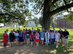 2021 faculty staff